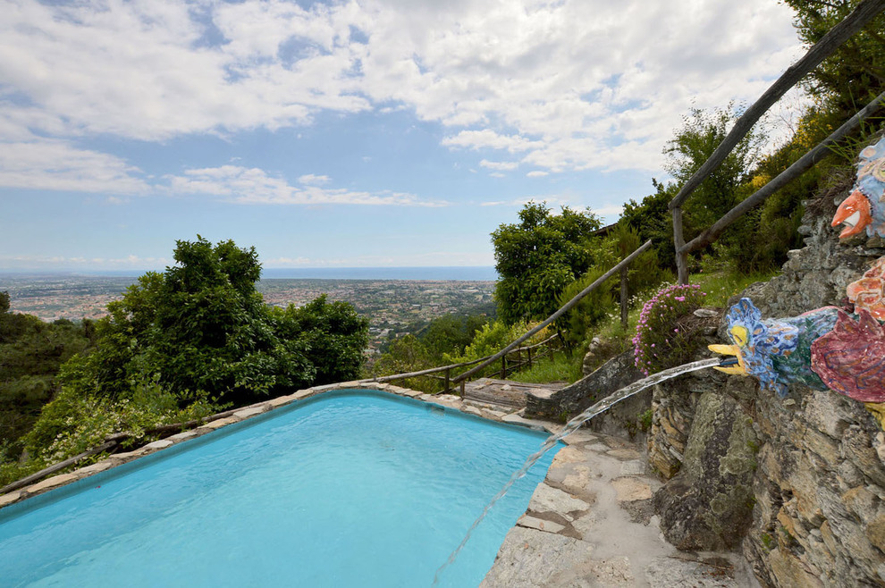 Country house for sale in Tuscany, a space in the imagination