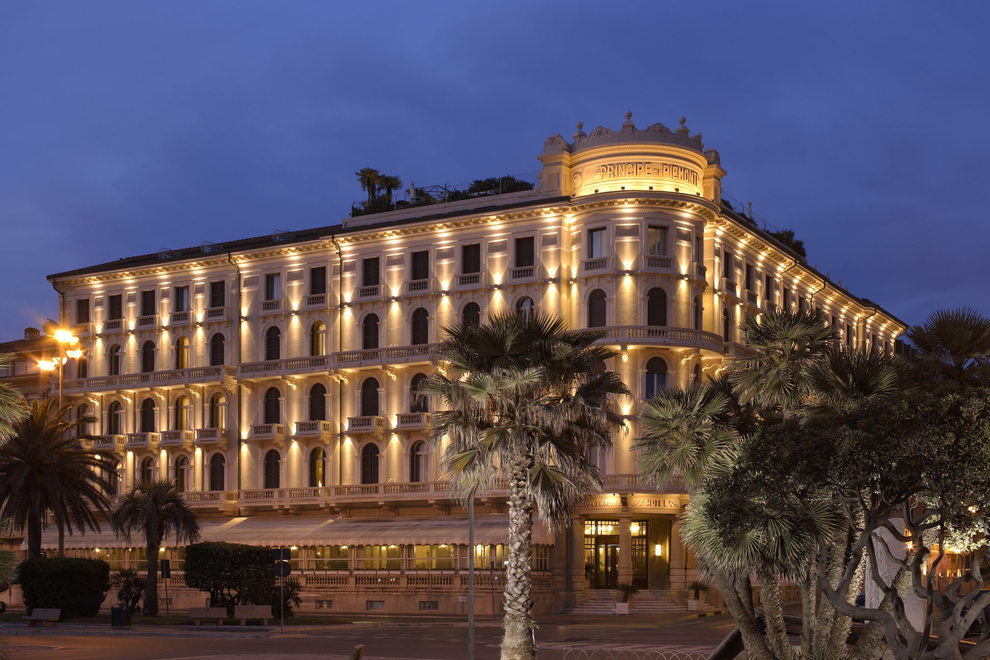 Hotel e stabilimenti balneari in Versilia, tutto esaurito