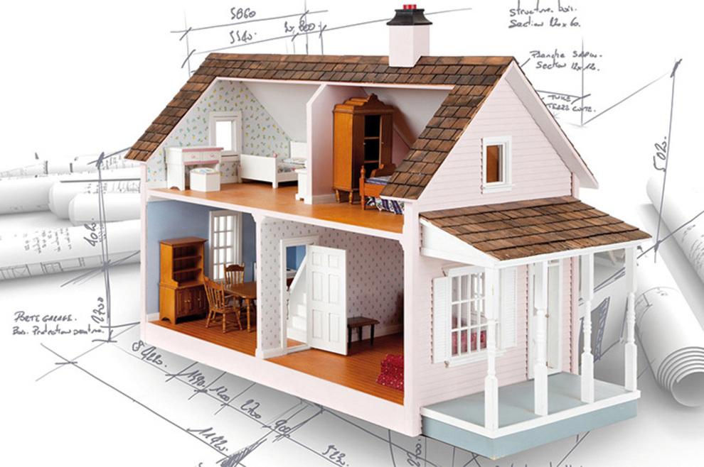 Präsentieren Sie das Anwesen zum Besten mit Home Staging