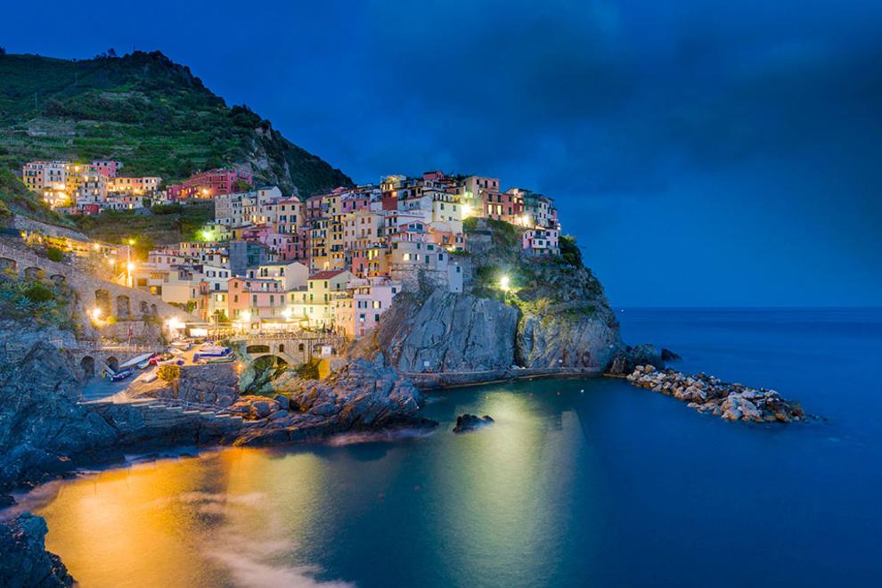 Liguria, tra mare e montagna ville di lusso in vendita