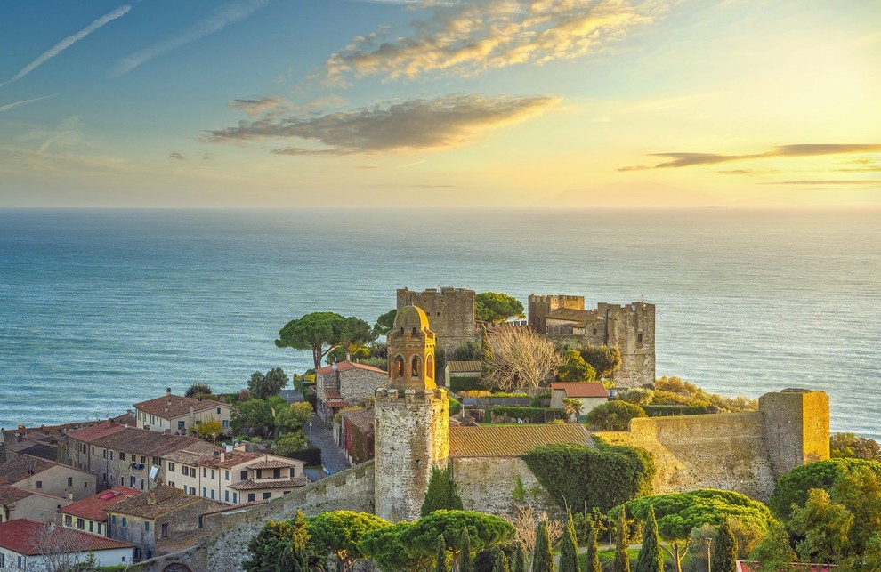 Foreign buyers still interested in buying house in Italy