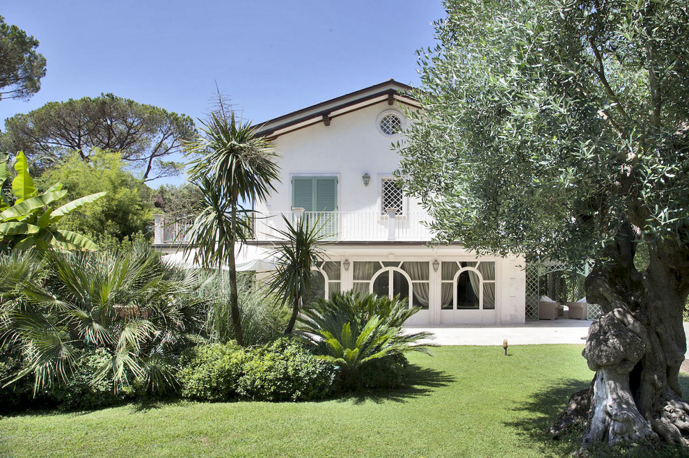 Exclusive luxury villas in Roma Imperiale