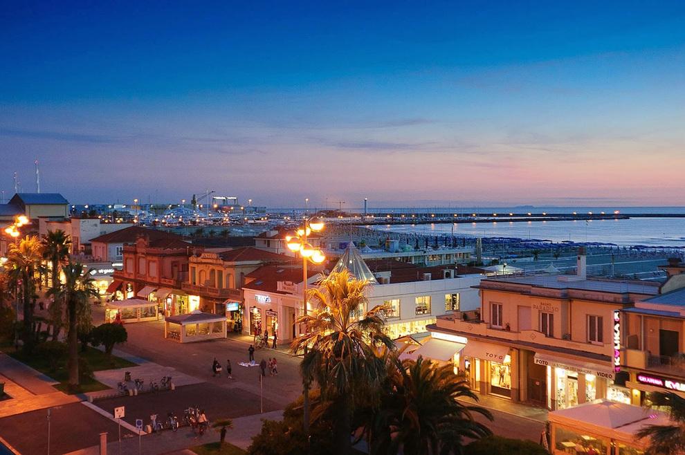 Wohnung zu verkaufen in Toskanische Riviera - Viareggio