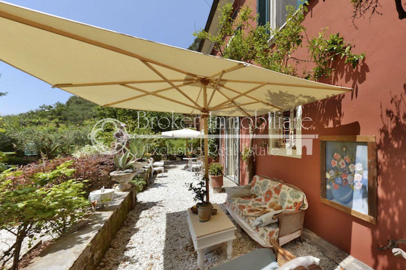 Meravigliosa villa di charme in vendita a Pietrasanta